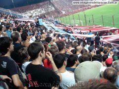 Huracán vs Lanús - Fecha 01 - Clausura 2010
