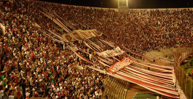 hinchada quemera fixture primera división 2016