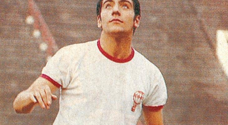 Miguel Brindisi Huracán