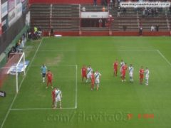 huracán vs banfield copa argentina 2014
