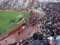 huracán vs sportivo belgrano fecha 16 nacional b 2014