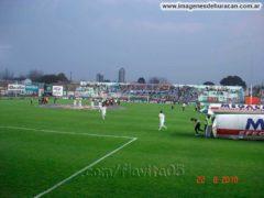 Estadio Julio Humberto grondona, arsenal futbol club