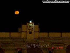 luna en el Palacio Ducó