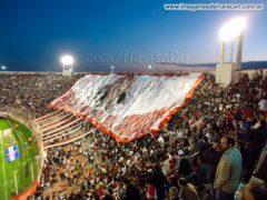 Huracán vs river plate - fecha 10 - nacional b 2011-2012