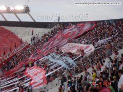 River Plate vs huracán fecha 29 nacional 2011-2012