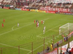 huracán vs all boys fecha 10 nacional b 2014