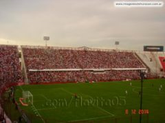 huracán vs independiente rivadavia nacional b 2014