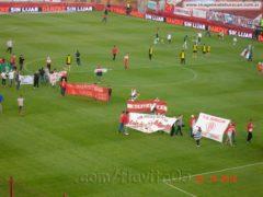 Huracán vs Rosario Central fecha 08 primera división 2016-2017