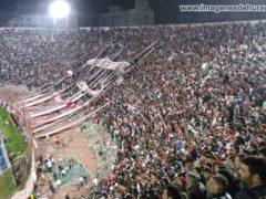 fixture primera división Huracán