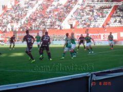 Huracán vs. Lanús - Fecha 21 - Primera 2015