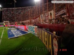 huracán vs san lorenzo fecha 05 torneo de primera división 2016
