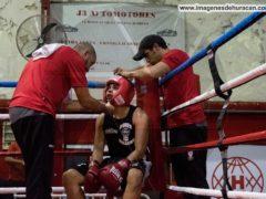 Boxeo huracán fecha 04