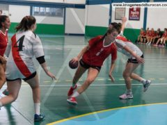Huracán vs river plate handball primera