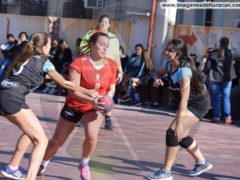 Handball Inferiores – Huracán vs. Temperley