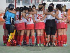 """Hockey Sobre Césped – Huracán vs. Italiano """"D"""""""