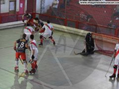 Hockey Sobre Patines – Huracán vs. River Plate
