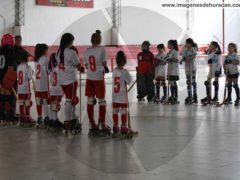 Hockey Sobre Patines – Huracán vs. Geba