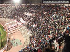 Huracán vs Libertad de Paraguay - Copa Sudamericana 2017