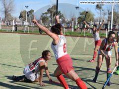 Hockey Sobre Césped – Huracán vs. El Retiro