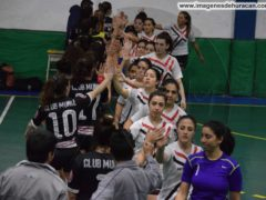 Handball Primera – Huracán vs. Muñiz