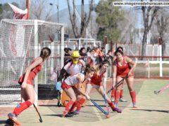 "Hockey Sobre Césped – Huracán vs. Arquitectura ""C"""
