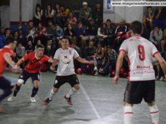 Futsal AFA – Huracán vs. Independiente