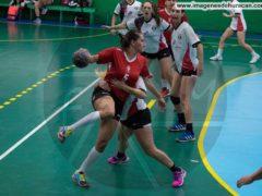 "Handball Primera – Sedalo ""B"" vs. Huracán"