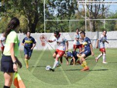 Fútbol Femenino 11 – Huracán vs. Boca Juniors
