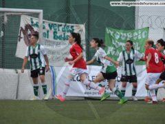 Fútbol Femenino 11 – Excursionistas vs. Huracán