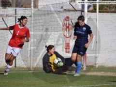 Huracán vs. Hebraica - Fútbol Femenino 11
