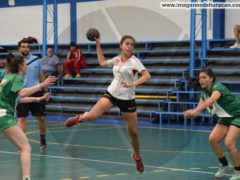 Handball Primera – Huracán vs. Banfield
