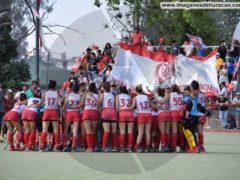 Hockey Sobre Césped – Huracán vs. Florencio Varela
