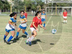 Fútbol Femenino 11 – Atlanta vs. Huracán