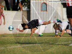 Fútbol Femenino 11 – Huracán vs. Estudiantes La Plata