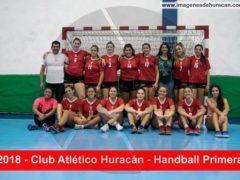 Handball Primera – Huracán vs. Estudiantes LP