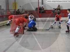 Hockey Sobre Patines – Huracán vs. Vélez
