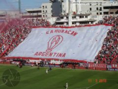Huracán vs. San Lorenzo - Fecha 19 - Superliga 2017-2018