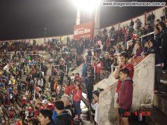 Huracán vs. Atlético Tucumán - fecha 25 - superliga 2017-2018