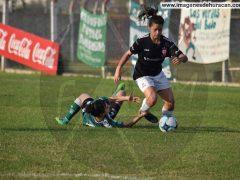 Fútbol Femenino 11 – Huracán vs. Excursionistas