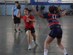 Handball Inferiores – Huracán vs. San Lorenzo