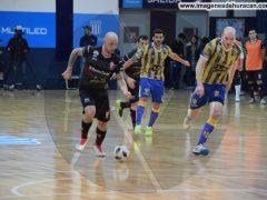Futsal AFA – Huracán vs. Atlanta