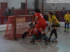 Hockey Sobre Patines – Huracán vs. Comunicaciones