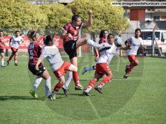 Fútbol Femenino 11 – Huracán vs. UBA