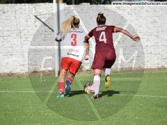 Fútbol Femenino 11 – Huracán vs. Lanus