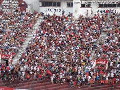 Fecha 16 – Huracán vs. Rosario Central