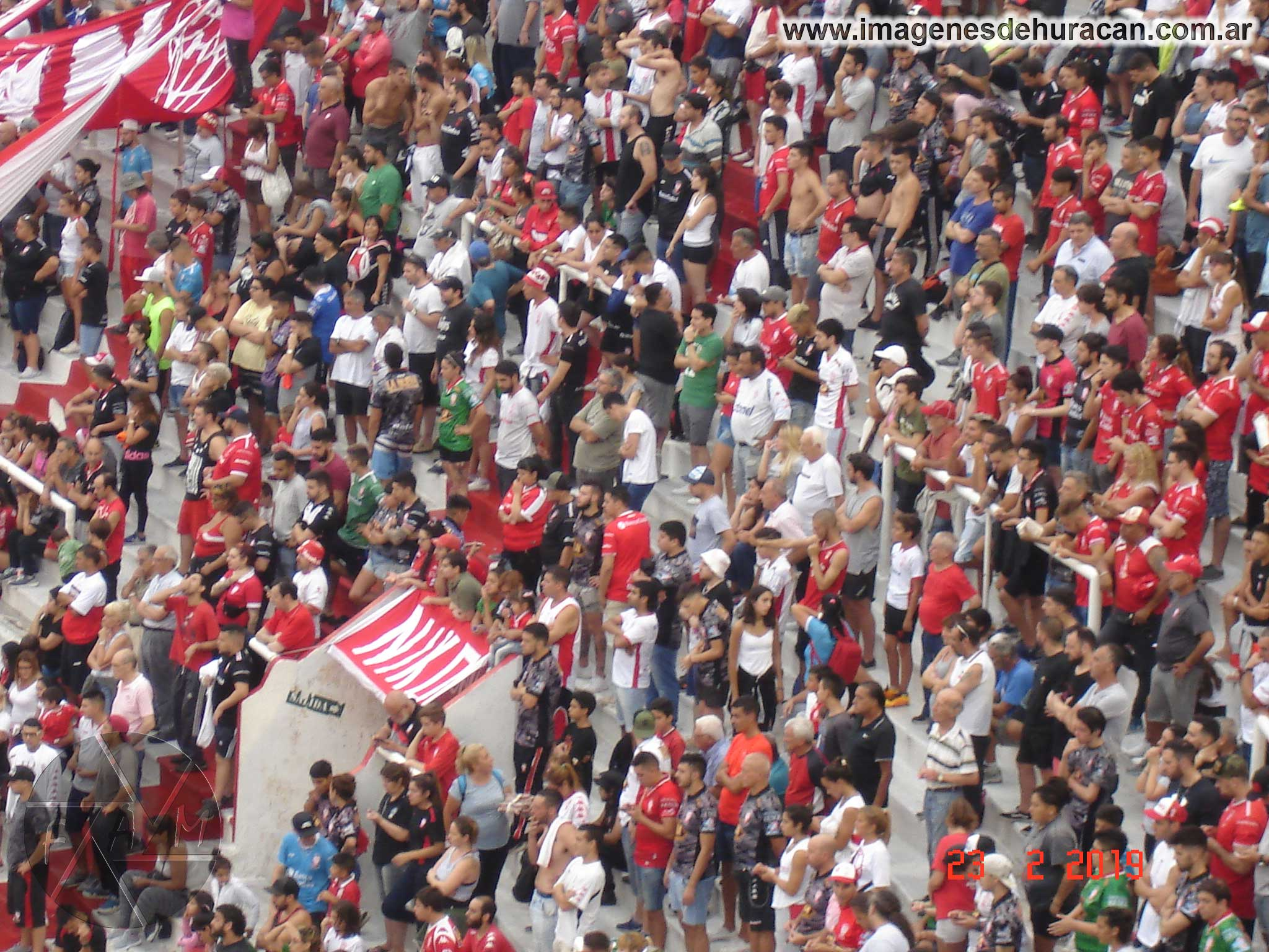 Fecha 20 – Huracán vs. Unión Santa Fe