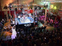 Boxeo – Peleas profesionales en Huracán