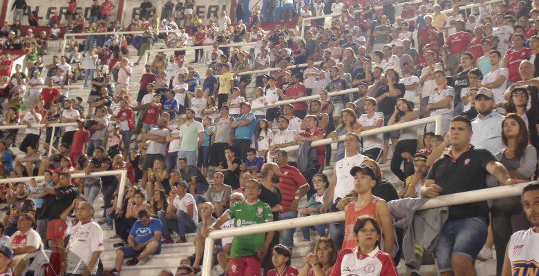 Fecha 23 – Huracán vs. Estudiantes La Plata