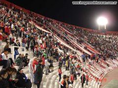 Copa Libertadores 2019 Huracán Vs. Emelec (Ecuador)
