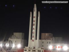 Torre Mirave Huracan 2019
